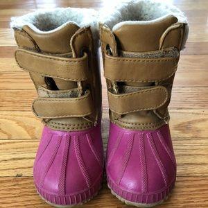 Gap Thinsulate Snow/Rain boots